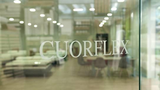 Il nuovo sito Cuorflex è online